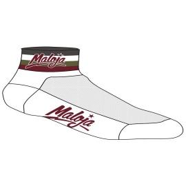 MALOJA DarrylM. Sport Socks CADILLAC