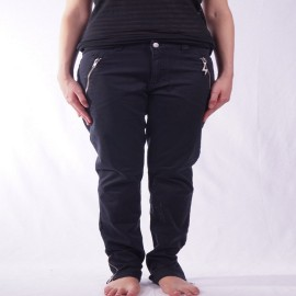 NIKITA ALSAFI PANTS BLACK