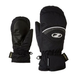 ZIENER LISBO GTX® MITTEN JUNIOR  black