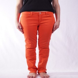 NIKITA WILDSIDE PANTS ORANGE