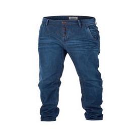 MALOJA ClarnoM. Jeans NIGHTFALL