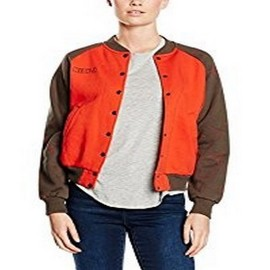 NIKITA HOEDUS JACKET RED