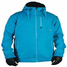 NITRO FURY SOFTSHELL BLUE