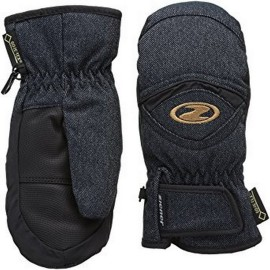 ZIENER LISBO GTX ® MITTEN JUNIOR  denim