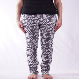 NIKITA ATTRACTION PANTS BLANCO