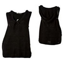 NIKITA TWILIGHT VEST BLACK