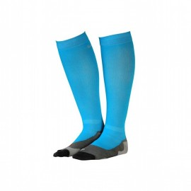 GOCOCO COMPRESSION SOCKS TURQ