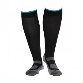 GOCOCO COMPRESSION SUP SOCKS BLACK