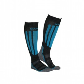 GOCOCO COMPRESSION SKI GREY