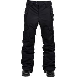 L1 Outerwear REGULAR FIT CARGO BLACK