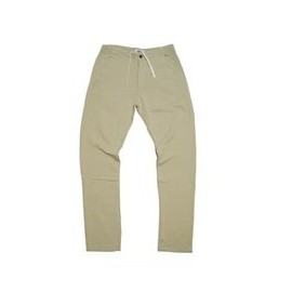 L.BOLT Essential Fleece Pants Twill
