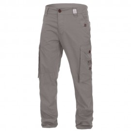 MALOJA RamiasM. Snow Pants dark cloud