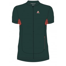 MALOJA MenaM.1/2 Short Sleeve Bike Jersey pinetree