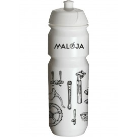MALOJA Osvald750M. Multisport Bottle snow
