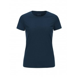 Super.natural Base Tee 175 Ocean