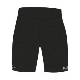 MALOJA MinorM. 1/2 Chamois Bike Shorts moonless
