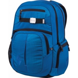 MOCHILA NITRO HERO BAG BLUR BRILL BLUE