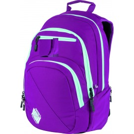 MOCHILA NITRO STASH Grateful Pink