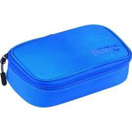 NITRO PENCIL CASE XL Blur brill blue
