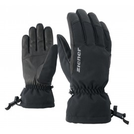 Ziener GASTON AS(R) glove ski alpine black