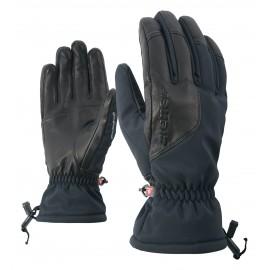 Ziener GATIX GWS PR glove ski alpine black