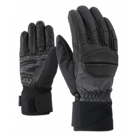 Ziener GALMAN AS(R) glove ski alpine magnet camo print