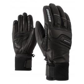 Ziener GISOR AS(R) glove ski alpine black