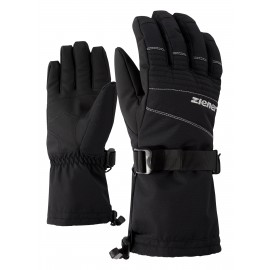 Ziener GANNIK AS(R) glove ski alpine black