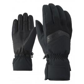 Ziener GABINO glove ski alpine black