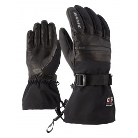 Ziener GALLIN AS(R) PR DCS glove ski alpine black