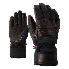 Ziener GIP GWS PR glove ski alpine black