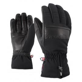 Ziener GOLOSO PR glove ski alpine black