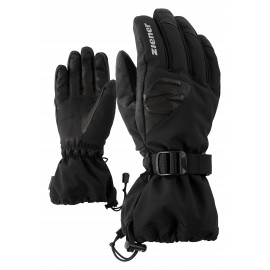 Ziener GOFRIED AS(R) AW glove ski alpine black