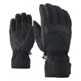 Ziener GRADY GTX(R) PR glove ski alpine black