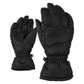 Ziener LAMOSSO glove junior black