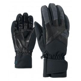 Ziener LOX AS(R) AW glove junior magnet camo print