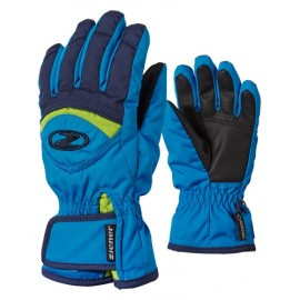 Ziener LARGO GTX(R) glove junior persian blue/navy