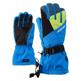Ziener LANI GTX(R) glove junior persian blue