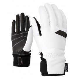 Ziener KOMI AS(R) AW lady glove white