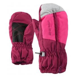 Ziener LUANO MINIS glove plumberry