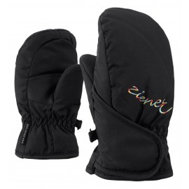 Ziener LOOMES MINIS glove black