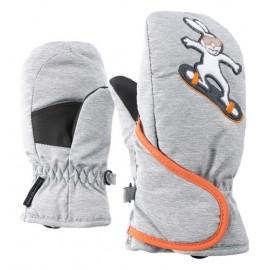 Ziener LOOMES MINIS glove light melange