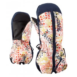 Ziener LANGELO AS(R) MINIS glove multicolor