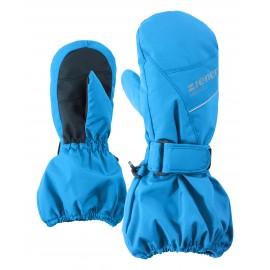Ziener LOMODI AS(R) MITTEN glove junior persian blue
