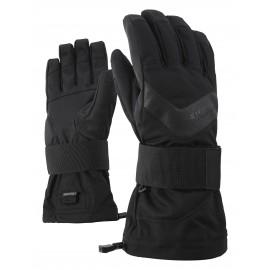 Ziener MILAN AS(R) glove SB black hb