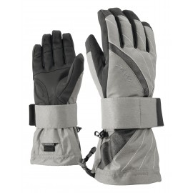 Ziener MILANA AS(R) LADY glove SB earth stru
