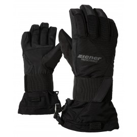 Ziener MONTILY AS(R) JUNIOR glove SB black