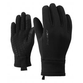 Ziener LIDILIOS TOUCH JUNIOR glove multisport black