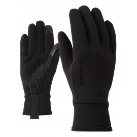Ziener IDILIOS TOUCH glove multisport black