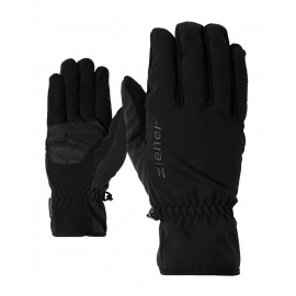 Ziener LIMPORT JUNIOR glove multisport black
